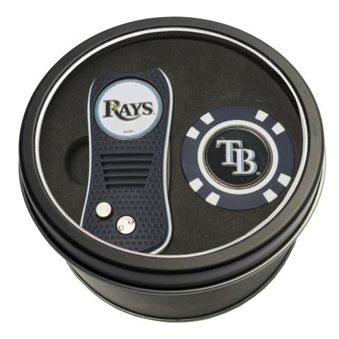 Tampa Bay Rays Switchfix Golf Divot Tool & Chip