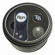 Tampa Bay Rays Switchfix Golf Divot Tool, Hat Clip, & Ball Marker