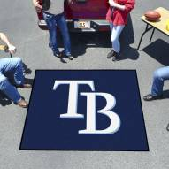 Tampa Bay Rays Tailgate Mat