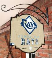 Tampa Bay Rays Tavern Sign