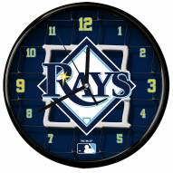 Tampa Bay Rays Team Net Clock