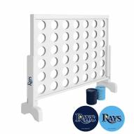 Tampa Bay Rays Victory Connect 4