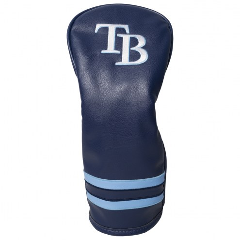 Tampa Bay Rays Vintage Golf Fairway Headcover