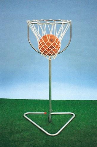 TC Sports Adjustable Grade School Basketball Goal