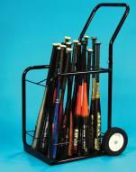 TC Sports Baseball Bat Storage Rack