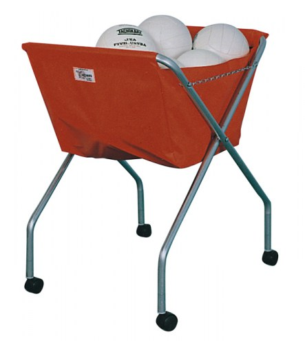 TC Sports Volleyball Basket Transport