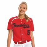 Custom Team Softball Jerseys