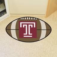 Temple Owls Football Floor Mat