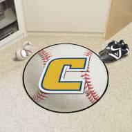 Tennessee Chattanooga Mocs Baseball Rug