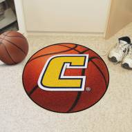 Tennessee Chattanooga Mocs Basketball Mat