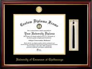 Tennessee Chattanooga Mocs Diploma Frame & Tassel Box