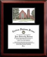 Tennessee Chattanooga Mocs Diplomate Diploma Frame