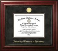 Tennessee Chattanooga Mocs Executive Diploma Frame