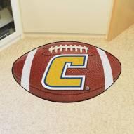 Tennessee Chattanooga Mocs Football Floor Mat