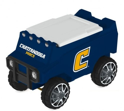 Tennessee Chattanooga Mocs Remote Control Rover Cooler