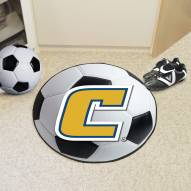 Tennessee Chattanooga Mocs Soccer Ball Mat