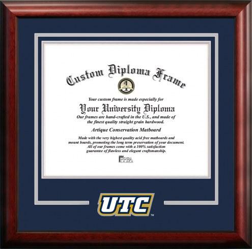 Tennessee Chattanooga Mocs Spirit Diploma Frame