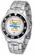 Tennessee Volunteers Competitor Steel Men's Watch