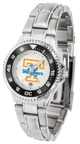 Tennessee Volunteers Competitor Steel Women's Watch