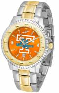 Tennessee Volunteers Competitor Two-Tone AnoChrome Men's Watch