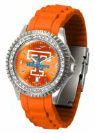 Tennessee Volunteers Sparkle Women's Watch