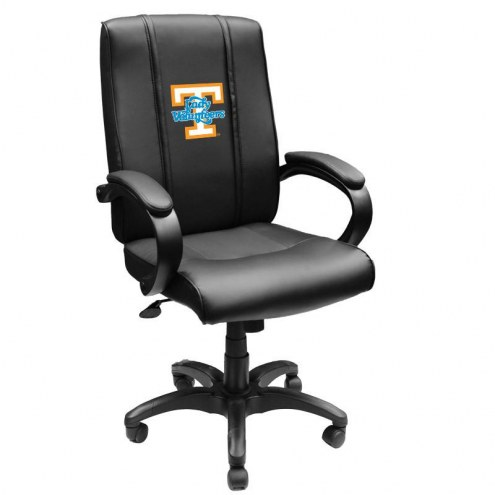 Tennessee Lady Volunteers XZipit Office Chair 1000
