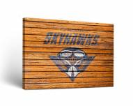 Tennessee-Martin Skyhawks Weathered Canvas Wall Art