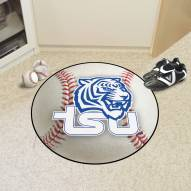 Tennessee State Tigers Baseball Rug