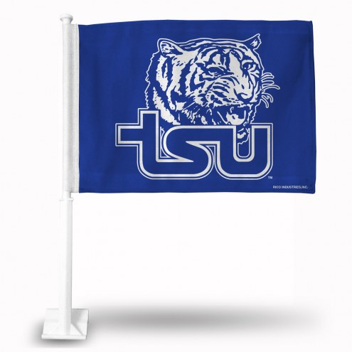 Tennessee State Tigers Car Flag