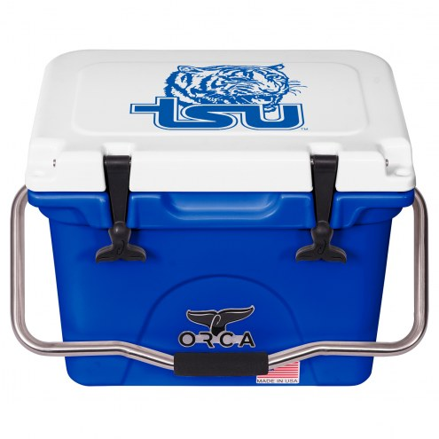 Tennessee State Tigers ORCA 20 Quart Cooler
