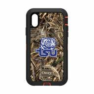 Tennessee State Tigers OtterBox iPhone XR Defender Realtree Camo Case