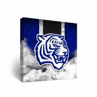 Tennessee State Tigers Vintage Canvas Wall Art