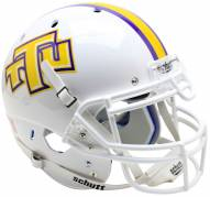 Tennessee Tech Golden Eagles Alternate 2 Schutt XP Authentic Full Size Football Helmet