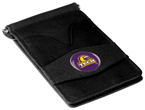 Tennessee Tech Golden Eagles Black Player's Wallet