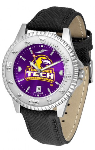 Tennessee Tech Golden Eagles Competitor AnoChrome Men's Watch