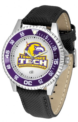 Tennessee Tech Golden Eagles Competitor Men's Watch