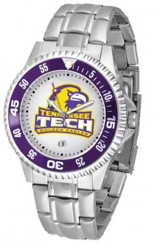Tennessee Tech Golden Eagles Competitor Steel Men's Watch