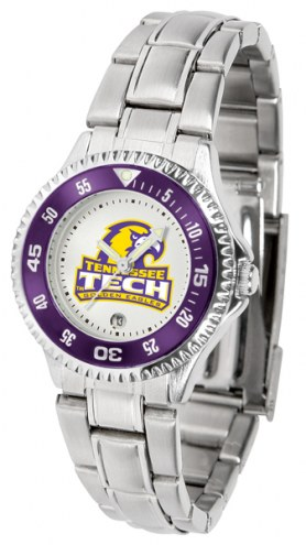 Tennessee Tech Golden Eagles Competitor Steel Women's Watch