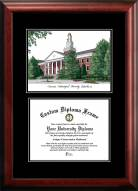 Tennessee Tech Golden Eagles Diplomate Diploma Frame