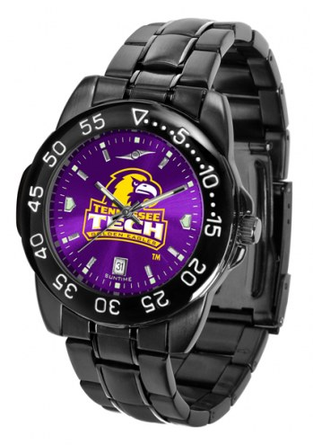 Tennessee Tech Golden Eagles FantomSport AnoChrome Men's Watch