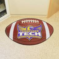 Tennessee Tech Golden Eagles Football Floor Mat