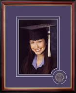 Tennessee Tech Golden Eagles Graduate Portrait Frame