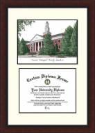 Tennessee Tech Golden Eagles Legacy Scholar Diploma Frame