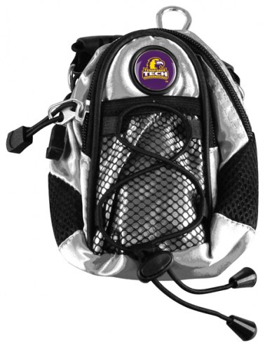 Tennessee Tech Golden Eagles Silver Mini Day Pack
