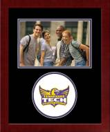Tennessee Tech Golden Eagles Spirit Horizontal Photo Frame