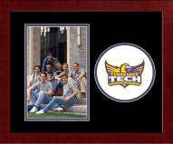 Tennessee Tech Golden Eagles Spirit Vertical Photo Frame