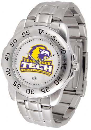 Tennessee Tech Golden Eagles Sport Steel Men's Watch