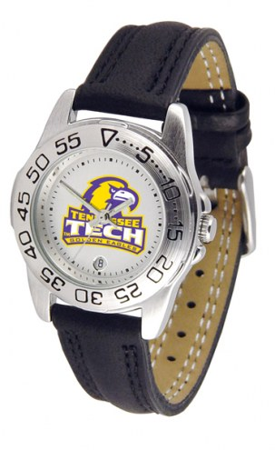 Tennessee Tech Golden Eagles Sport Women's Watch