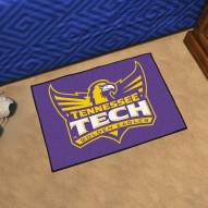 Tennessee Tech Golden Eagles Starter Rug