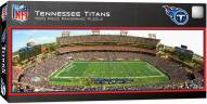 Tennessee Titans 1000 Piece Panoramic Puzzle